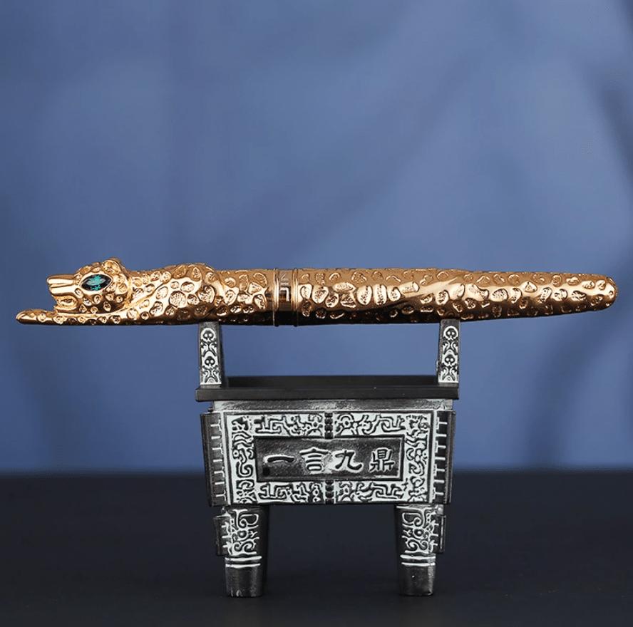 chinese luxury fountain pen